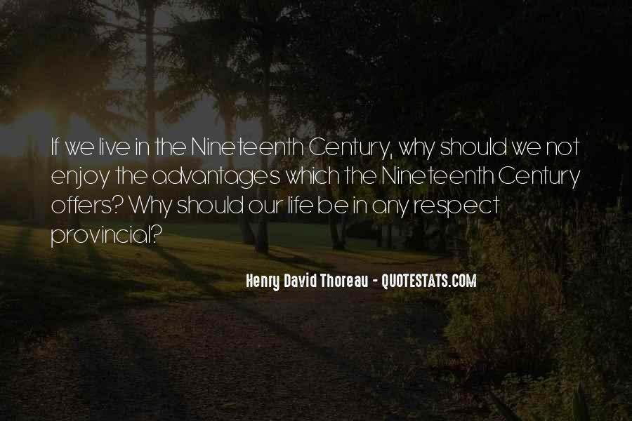 All My Respect To You Quotes #1224