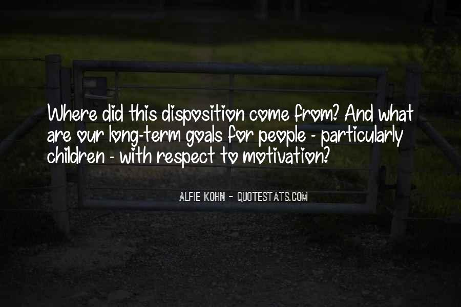 All My Respect To You Quotes #13748