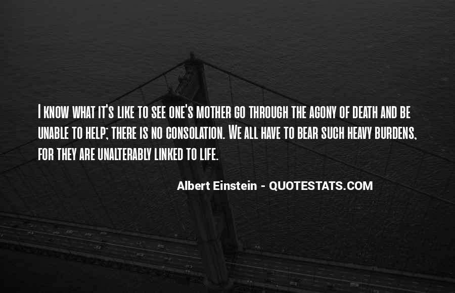 All Of Albert Einstein Quotes #1039734