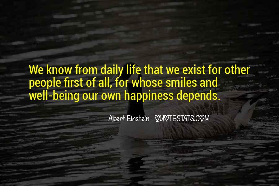 All Of Albert Einstein Quotes #1180799