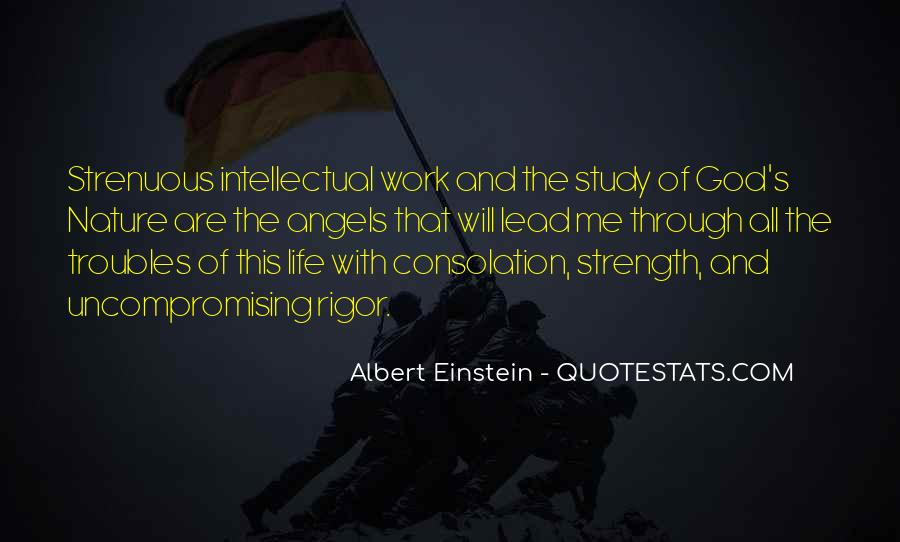 All Of Albert Einstein Quotes #1182101