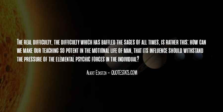 All Of Albert Einstein Quotes #1184346