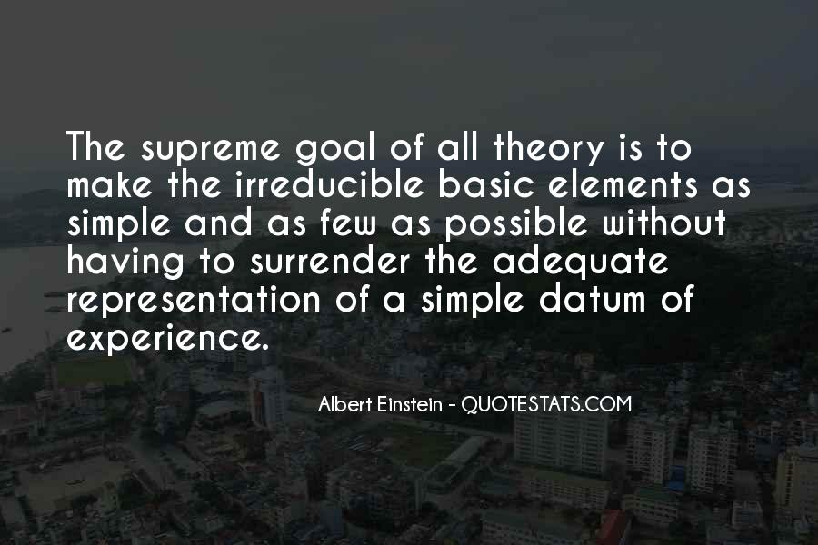 All Of Albert Einstein Quotes #121850