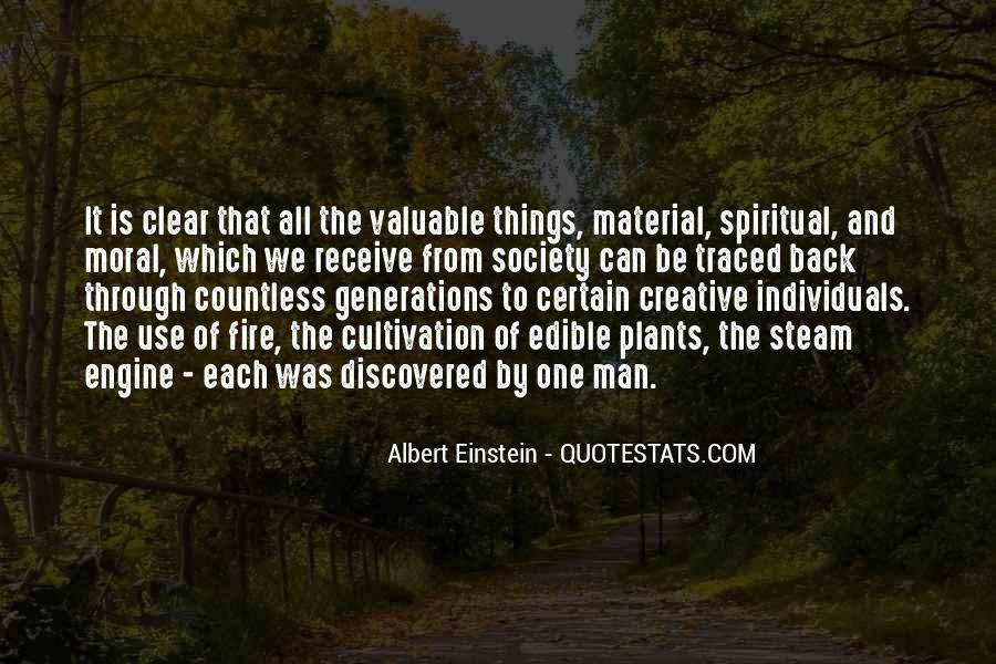 All Of Albert Einstein Quotes #1663716