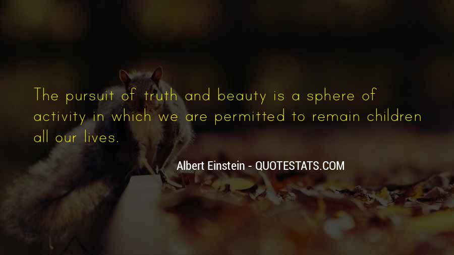 All Of Albert Einstein Quotes #361999