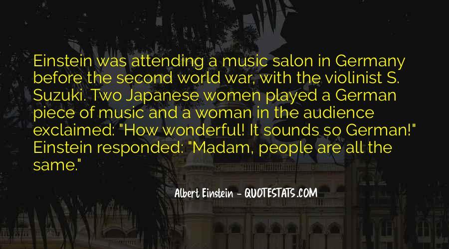 All Of Albert Einstein Quotes #598233