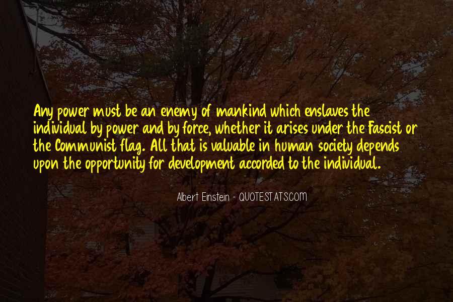 All Of Albert Einstein Quotes #648913
