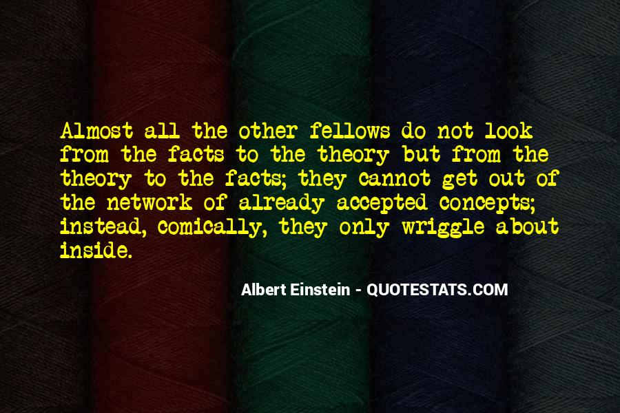 All Of Albert Einstein Quotes #71419