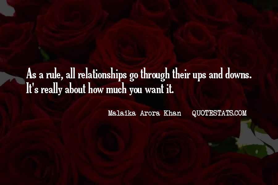 top all relationships have ups and downs quotes famous quotes