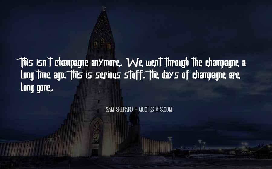 All Serious Sam Quotes #1573513