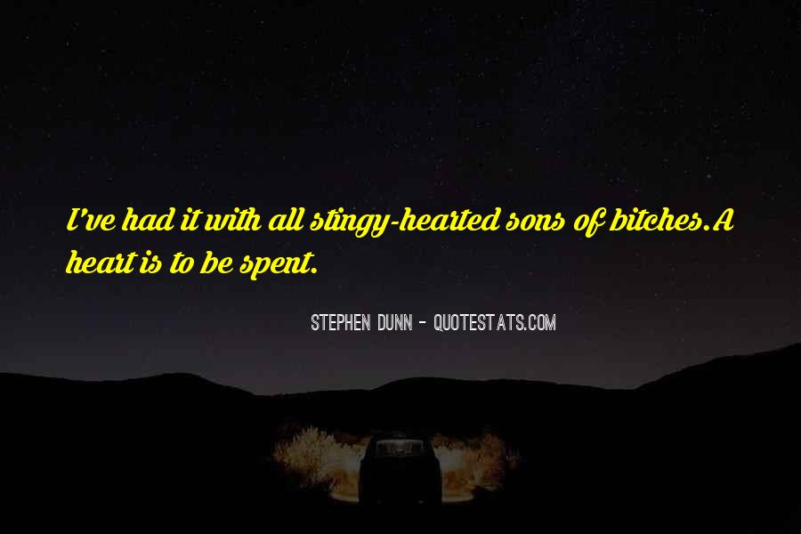 All Sons Quotes #431280