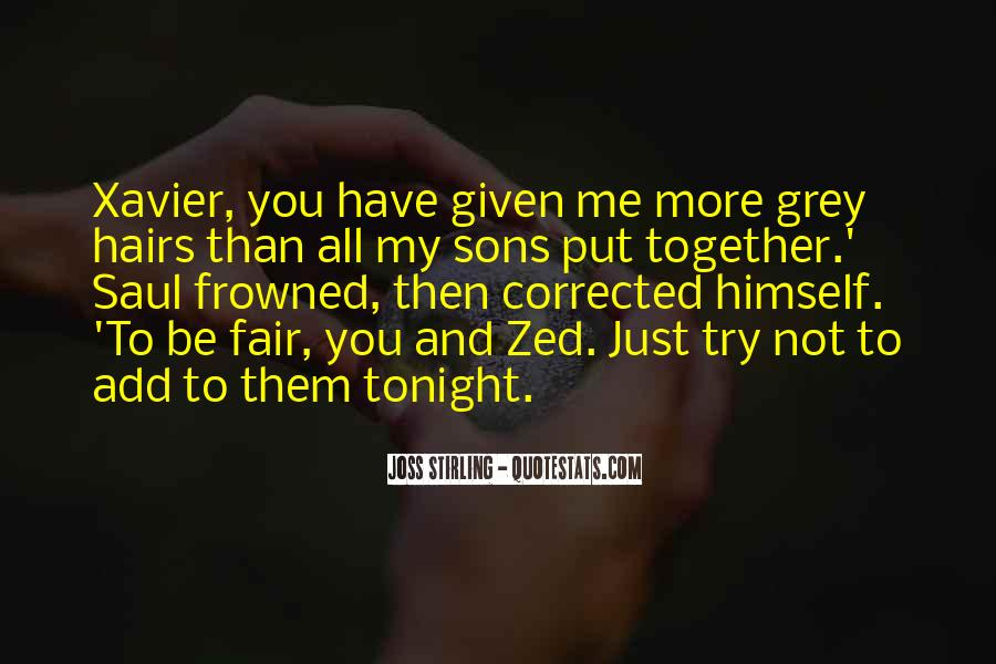 All Sons Quotes #559940