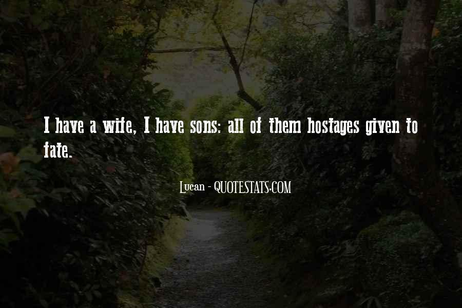 All Sons Quotes #618407