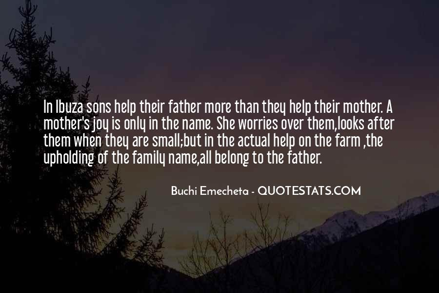 All Sons Quotes #781809