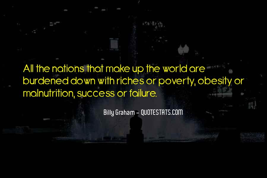 All The Riches In The World Quotes #506658