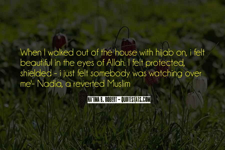 Quotes About Nadia #181762