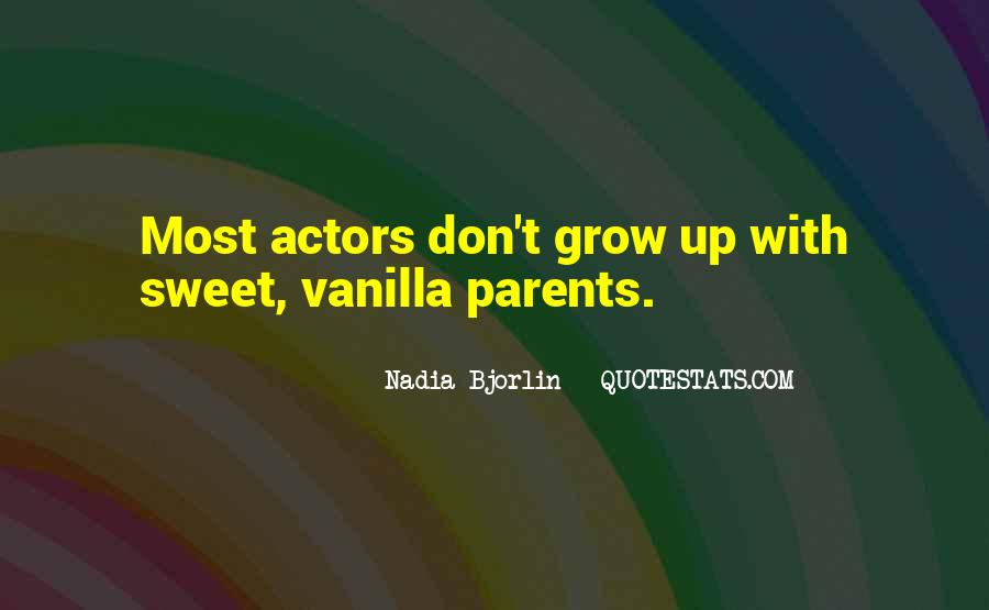 Quotes About Nadia #318262