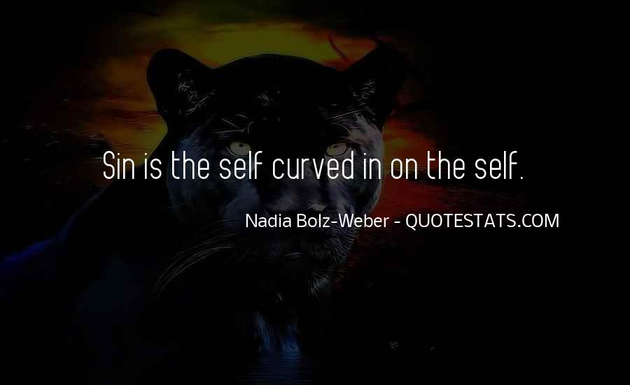 Quotes About Nadia #480041