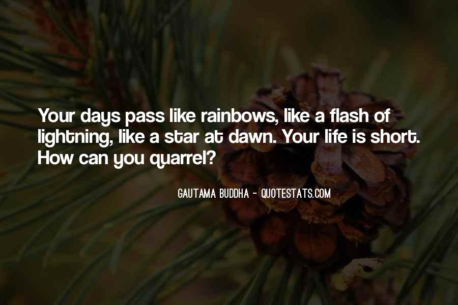 All Things Will Pass Quotes #12749