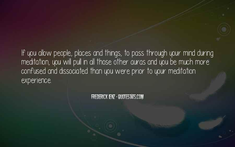 All Things Will Pass Quotes #1879193