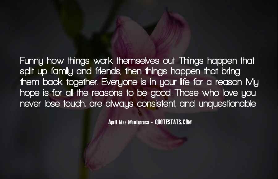 top all things work together for my good quotes famous quotes