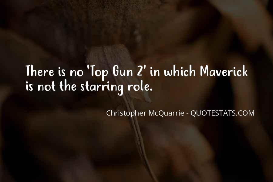 All Top Gun Quotes #1255247