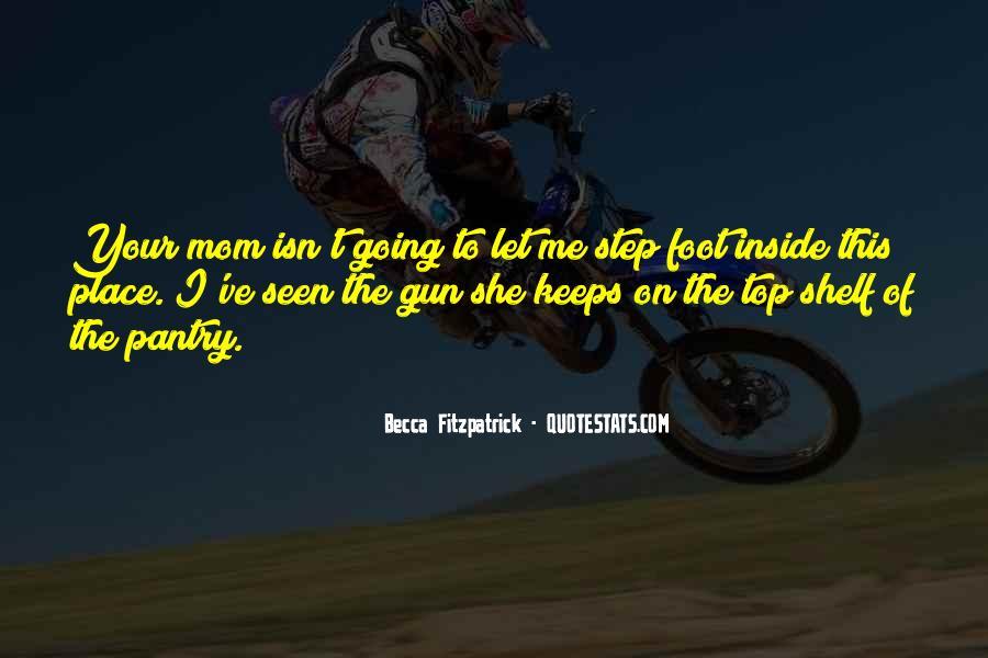 All Top Gun Quotes #252654