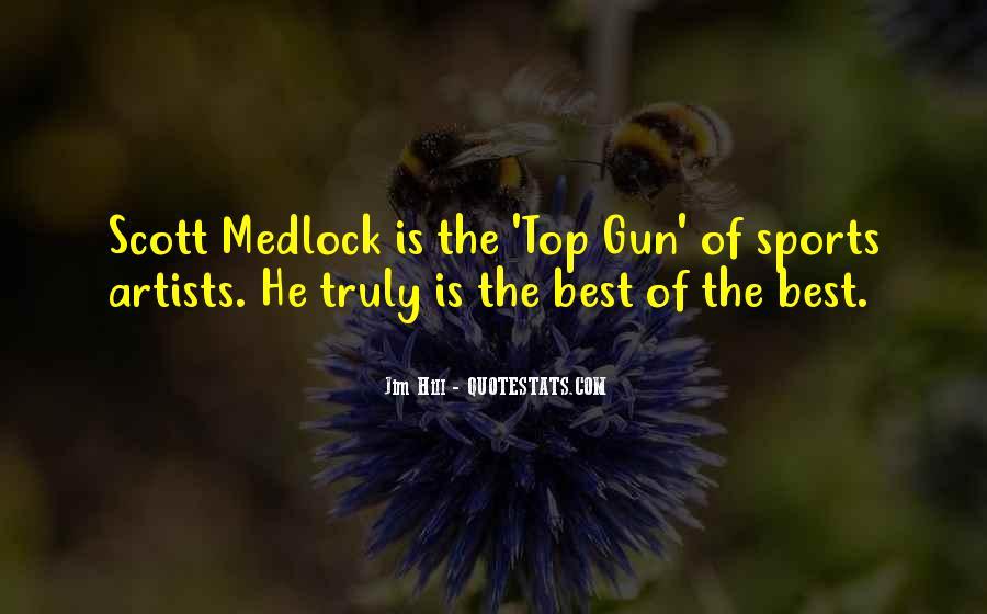 All Top Gun Quotes #325478