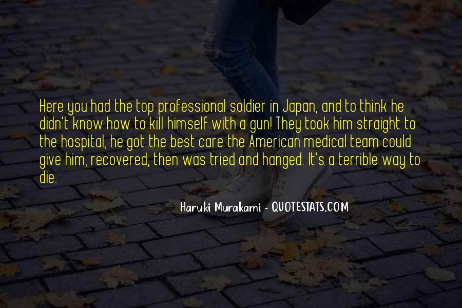 All Top Gun Quotes #502226