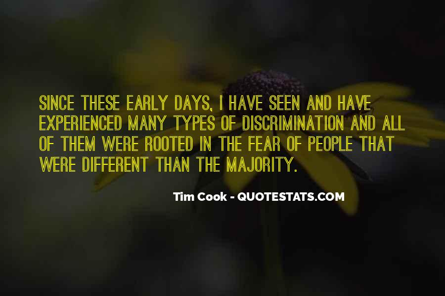 All Types Of Quotes #116205