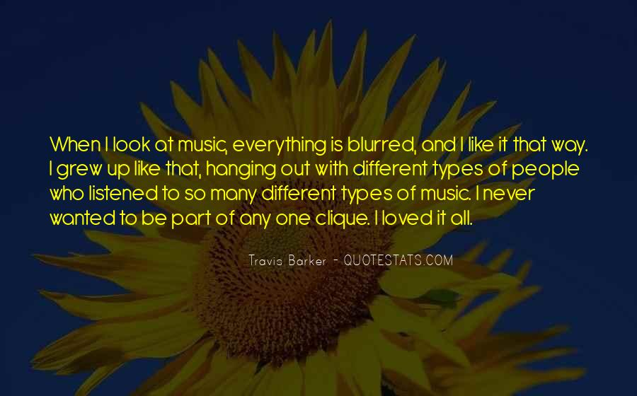 All Types Of Quotes #129107
