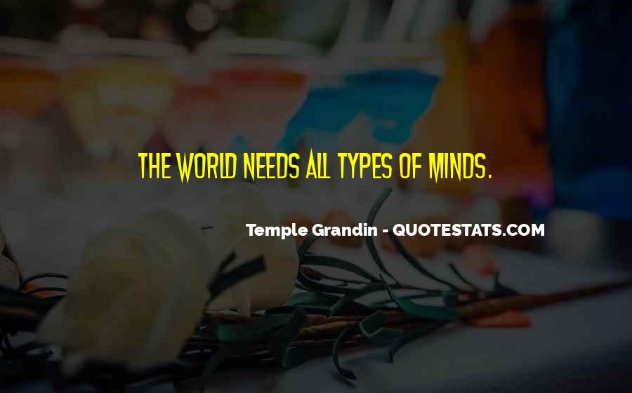All Types Of Quotes #470697