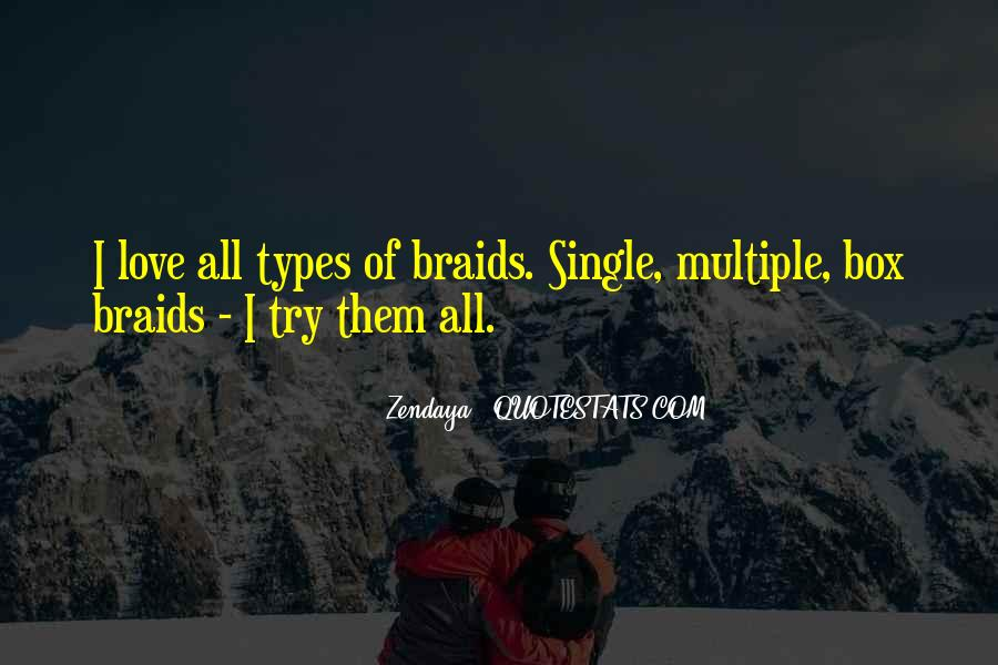 All Types Of Quotes #593643