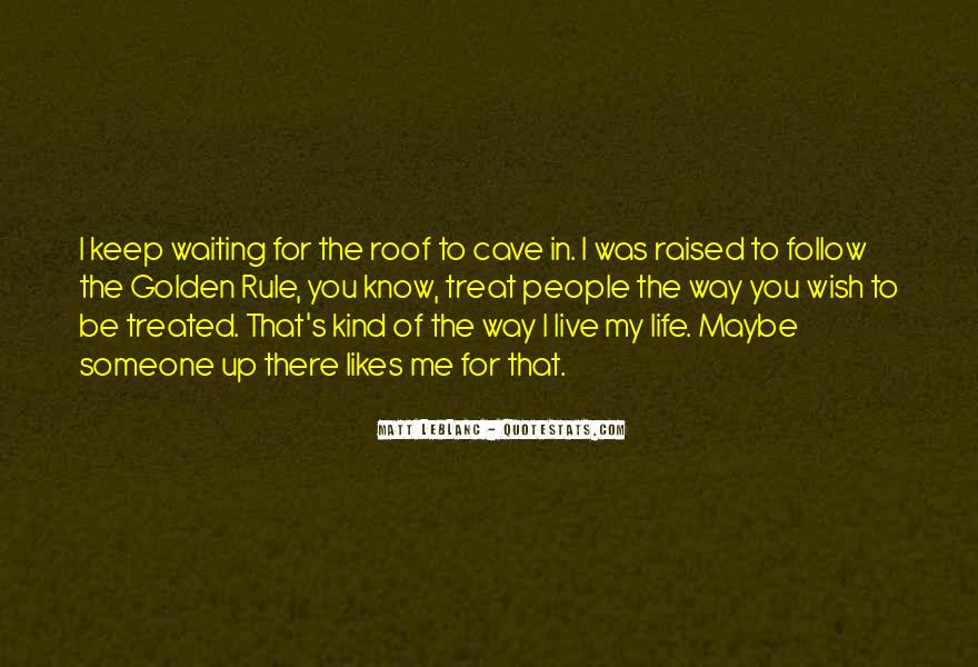 All Under One Roof Quotes #19936