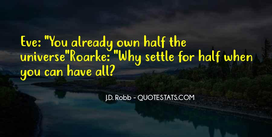 All You Have Quotes #13754