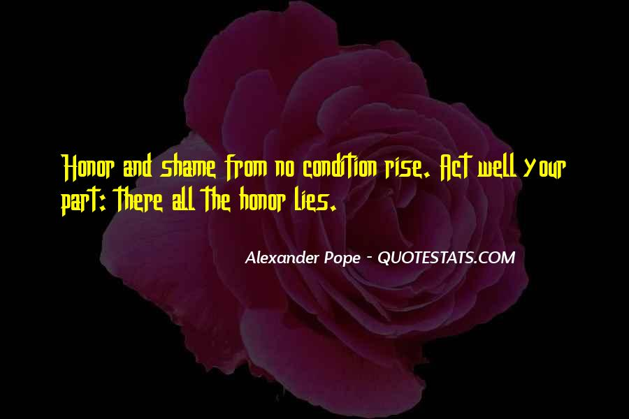 All Your Lies Quotes #1397594