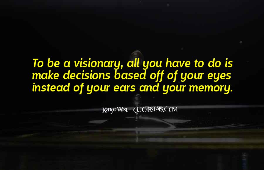 All Your Memories Quotes #167090