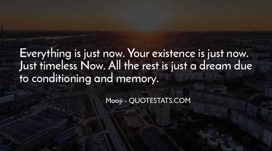 All Your Memories Quotes #391101