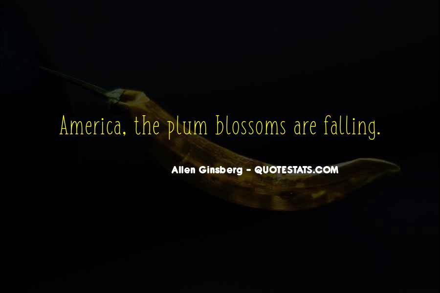 Allen Ginsberg Poem Quotes #1026754