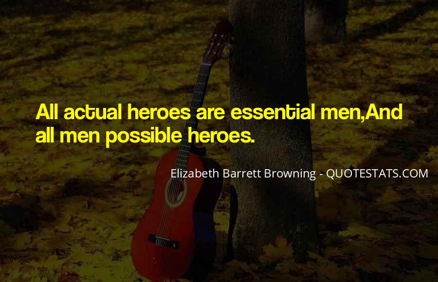 Almost Heroes Quotes #14928