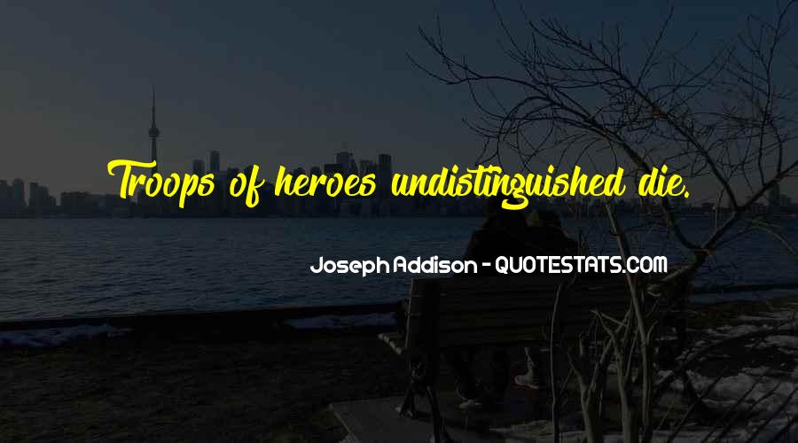 Almost Heroes Quotes #27382