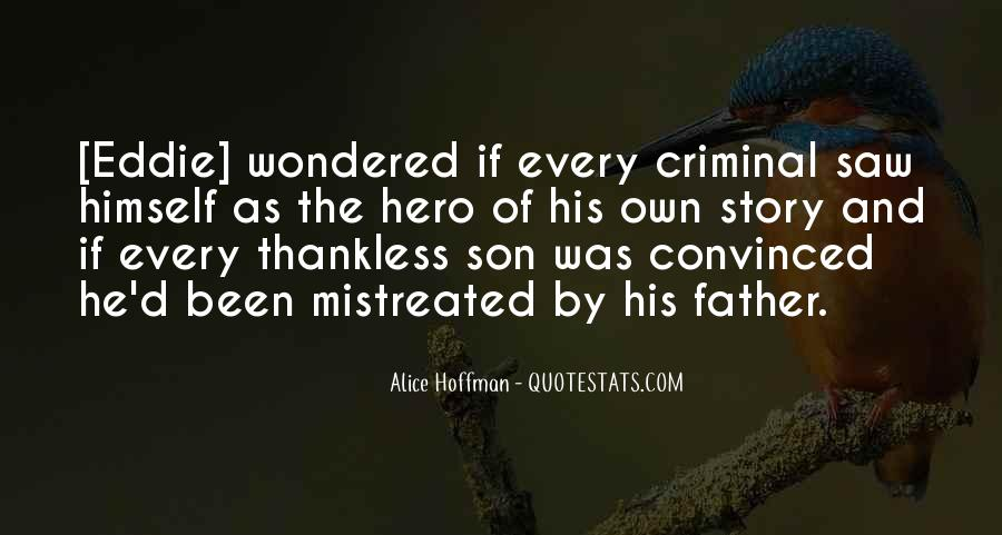 Almost Heroes Quotes #37105