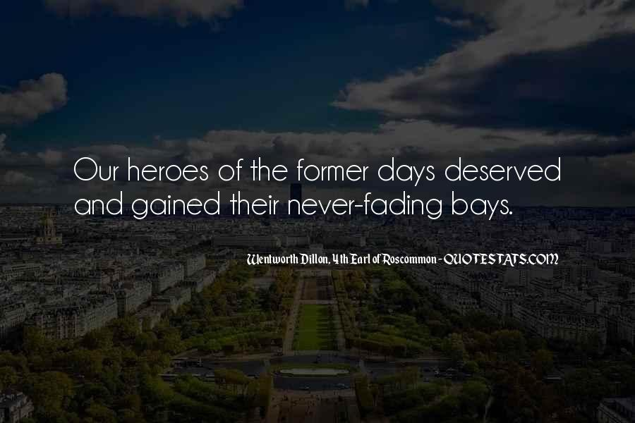 Almost Heroes Quotes #78247
