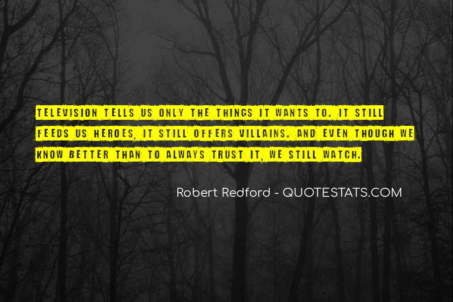 Almost Heroes Quotes #83724