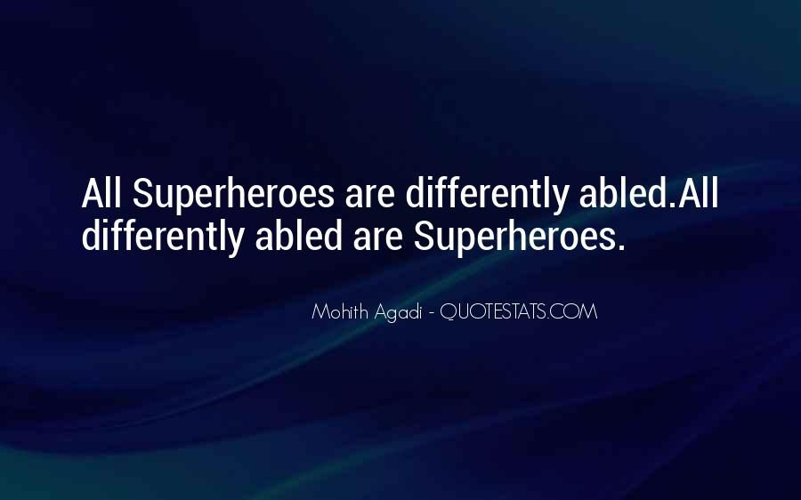 Almost Heroes Quotes #83979
