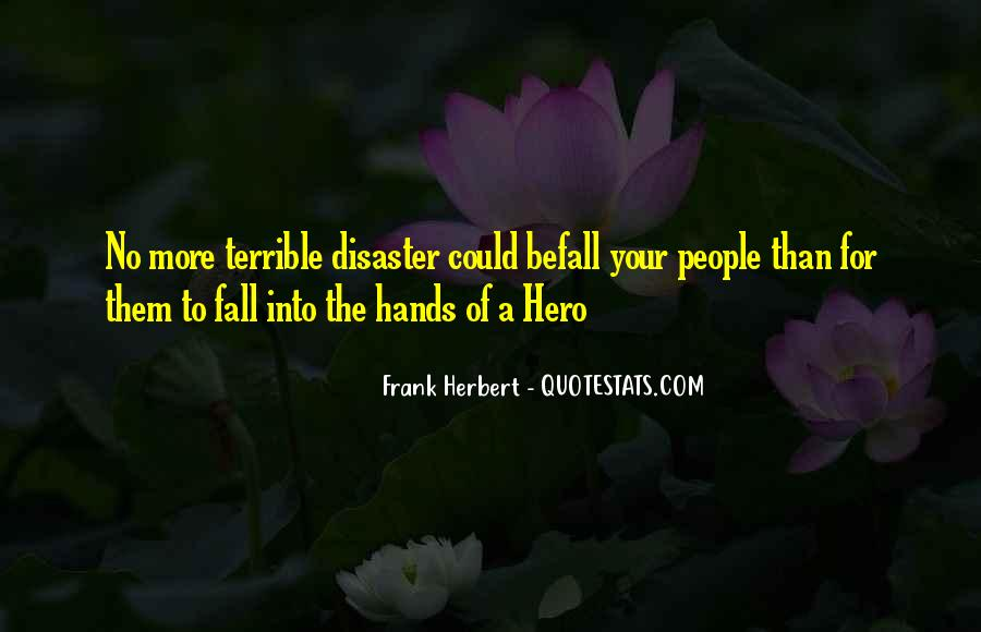 Almost Heroes Quotes #87508