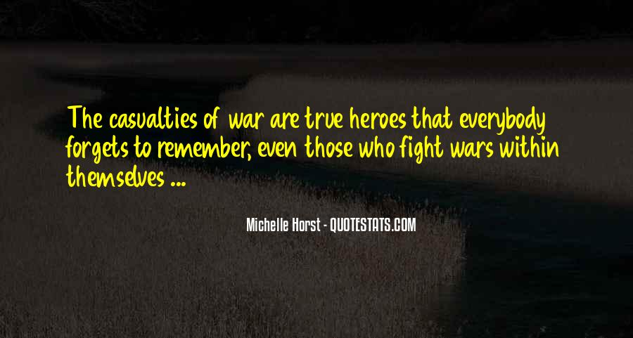 Almost Heroes Quotes #88452