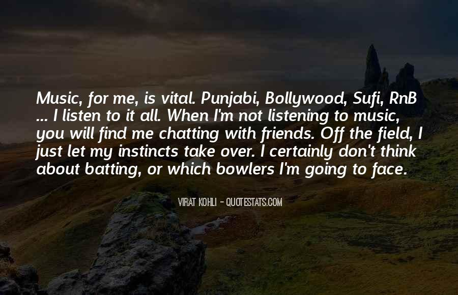 Quotes About Myself In Punjabi #1679671