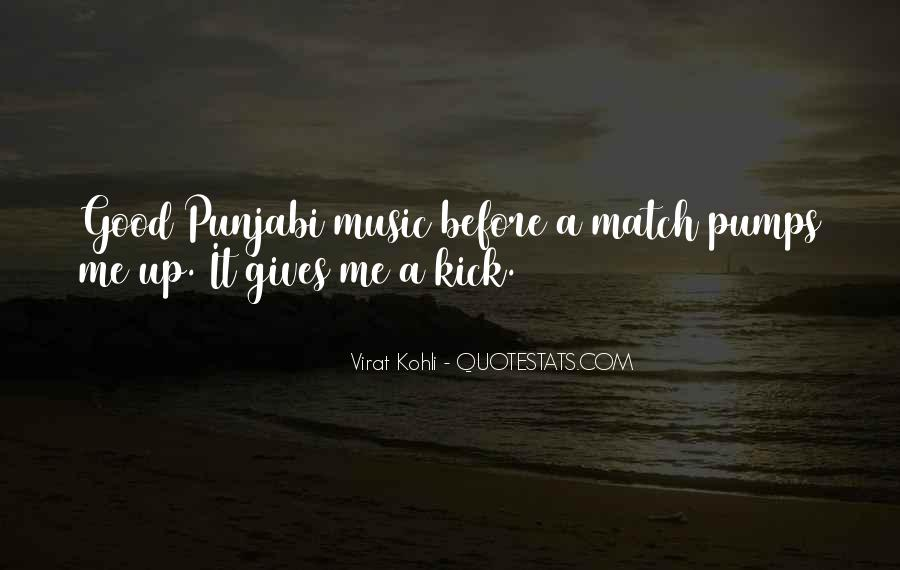 Quotes About Myself In Punjabi #688799
