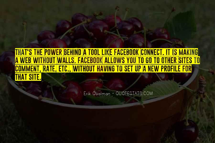 Quotes About Myself For Facebook #12533